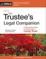 The Trustee's Legal Companion (Trustee's Legal Companion)