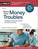 Solve Your Money Troubles (SOLVE YOUR MONEY TROUBLES)