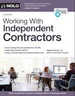 Working With Independent Contractors (WORKING WITH INDEPENDENT CONTRACTORS)
