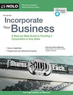 Incorporate Your Business (INCORPORATE YOUR BUSINESS)