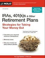 IRAs, 401(k)s & Other Retirement Plans (IRAS, 401(K)S & OTHER RETIREMENT PLANS)