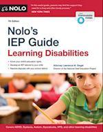 Nolo's IEP Guide (Nolo's IEP Guide)