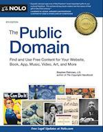 The Public Domain (PUBLIC DOMAIN)