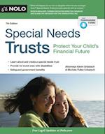 Special Needs Trusts (Special Needs Trusts)