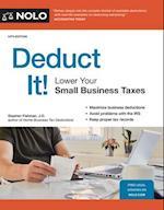 Deduct It! (Deduct It!)