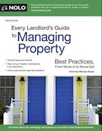 Every Landlord's Guide to Managing Property (Every Landlords Guide to Managing Property)