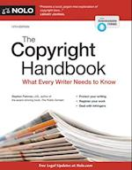 The Copyright Handbook (COPYRIGHT HANDBOOK)