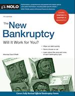 The New Bankruptcy (NEW BANKRUPTCY)