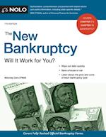 New Bankruptcy, The