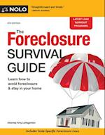 The Foreclosure Survival Guide (Foreclosure Survival Guide)