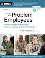 Dealing With Problem Employees (DEALING WITH PROBLEM EMPLOYEES)