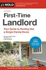First-Time Landlord (First Time Landlord)