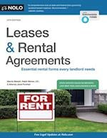 Leases & Rental Agreements (Leases & Rental Agreements)