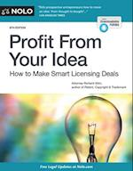 Profit from Your Idea (Profit from Your Idea)