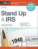 Stand Up to the IRS (STAND UP TO THE IRS)