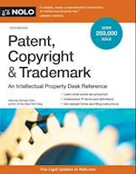 Patent, Copyright & Trademark (Patent, Copyright & Trademark)