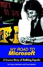 My Road to Microsoft af Paula Martinac, Soraya Bittencourt