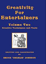 Creativity for Entertainers Vol. II