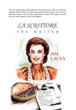 La Scrittore af Jim Lacey