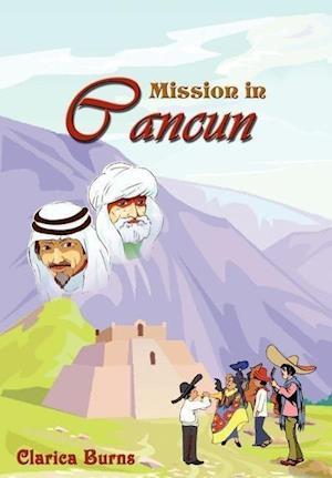 Mission in Cancun