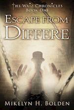 Escape from Differe
