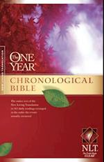 One Year Chronological Bible-NLT af Tyndale, Tyndale House Publishers