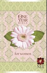 One Year Bible for Women-NLT af Tyndale, Tyndale House Publishers