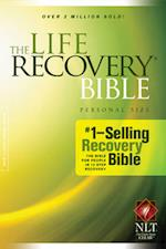 The Life Recovery Bible af David Stoop, Connie Neal, Stephen Arterburn