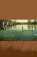 The One Year Walk With God Devotional (Walk Thru the Bible)