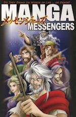 Manga Messengers af Ryo Azumi