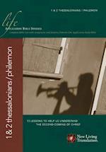 1 & 2 Thessalonians/Philemon af David R. Veerman
