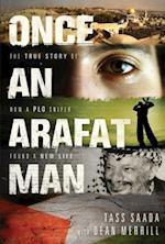 Once an Arafat Man af Tass Saada