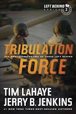 Tribulation Force (Left Behind)