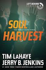 Soul Harvest (Left Behind)