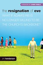 The Resignation of Eve af George Barna, Mrs Lynne Hybels, Jim Henderson