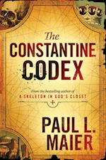 The Constantine Codex af Paul L. Maier