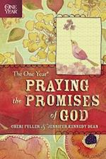 The One Year Praying the Promises of God af Cheri Fuller