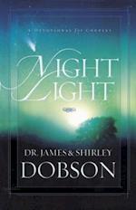 Night Light af Shirley Dobson