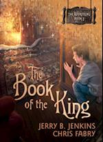Book of the King af Chris Fabry