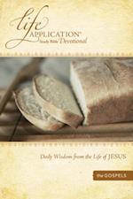 Life Application Study Bible Devotional af David R. Veerman