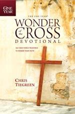 One Year Wonder of the Cross Devotional