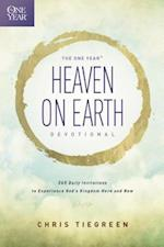 The One Year Heaven on Earth Devotional (One Year)