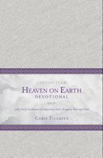 The One Year Heaven on Earth Devotional