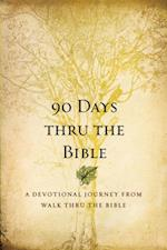 90 Days Thru the Bible