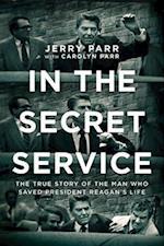 In the Secret Service af Carolyn Parr, Jerry Parr
