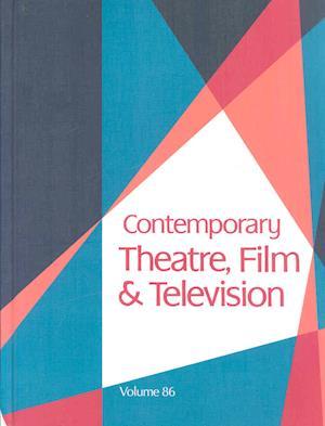 Contemporary Theatre, Film and Television