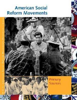 Bog, hardback American Social Reform Movements af Roger Matuz