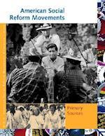 American Social Reform Movements af Roger Matuz