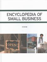 Encyclopedia of Small Business (ENCYCLOPEDIA OF SMALL BUSINESS)