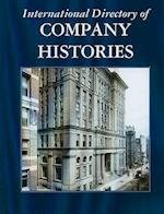 International Directory of Company Histories (INTERNATIONAL DIRECTORY OF COMPANY HISTORIES, nr. 114)